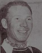 Corey Kaare Engen