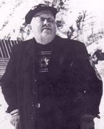 Marthinius Mark Strand