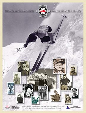 Hall of Fame Poster