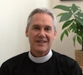 Rocky Mountain Synod Bishop James Gonia