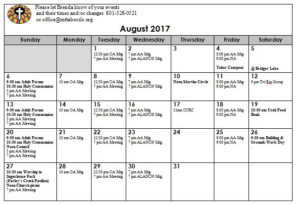 August17calendar