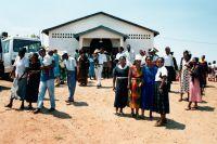 Betala Chapel, Madagascar