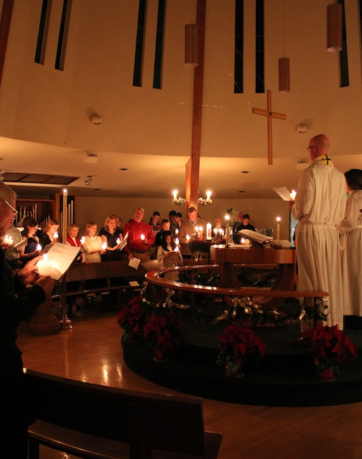 Reformation at Tabor