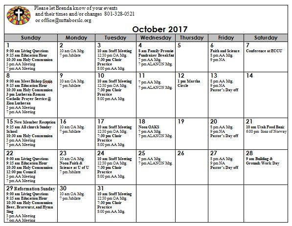 Oct17calendar