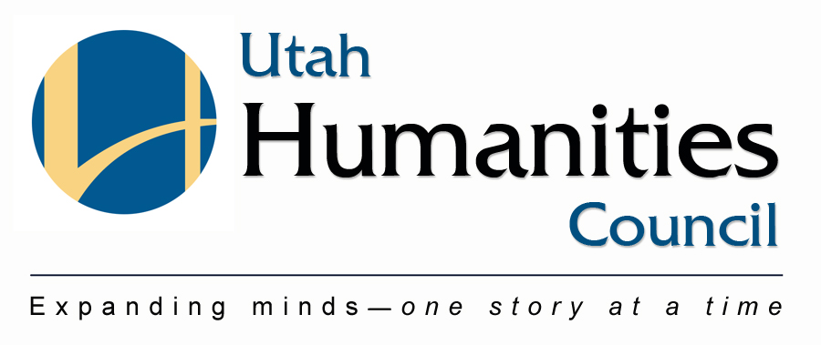 Utah Humanties Council Logo