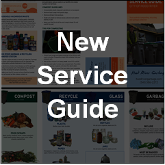 new service guide