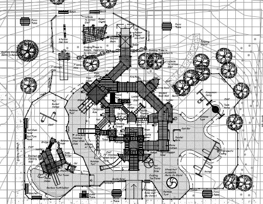Latest Children's Park schematic