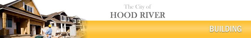 Hood River City Building Department