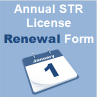 STR License Renewal Link