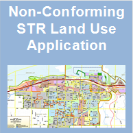 Non-Conforming STR Land Use Application Link