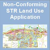 Non-Conforming STR Land Use Application Link