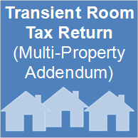 Transient Room Tax Return Multi-Property Link