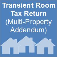 Transient Room Tax Return Multi-Property Link
