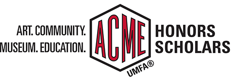 ACME Honors Scholars logo