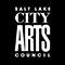 SLC Arts Council logo