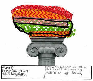 Meadowlark Elementary Artwork