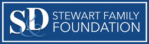 Stewart Foundation logo
