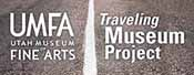 Traveling Museum Project Logo