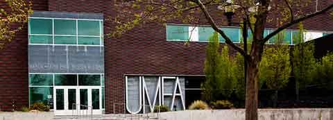 UMFA Exterior