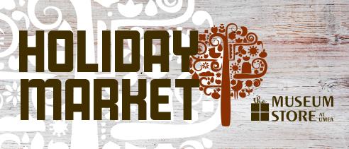 Holiday Market Image