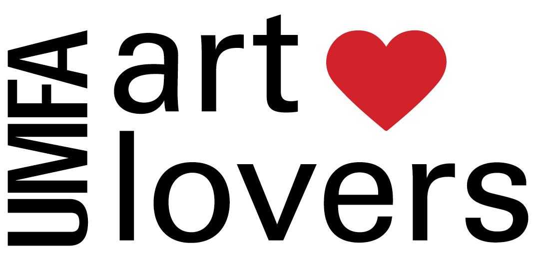 UMFA Art Lovers logo