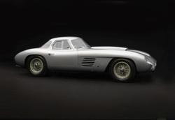 image of Ferrari racecar