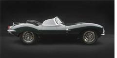 image of jaguar racecar