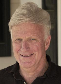image of guest curator Ken Gross