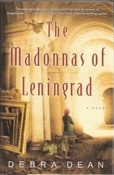 image of cover of The Madonnas of Leningrad novel
