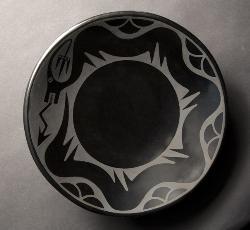serpent plate