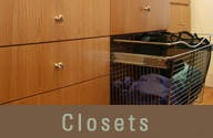 Earth Friendly Closet Info.