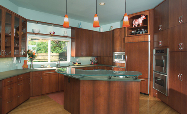 Neil Kelly Cabinets