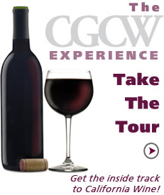 The CGCW Experience - Take the Tour