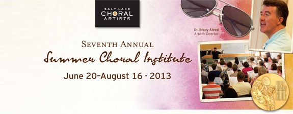 Salt Lake Choral Artists