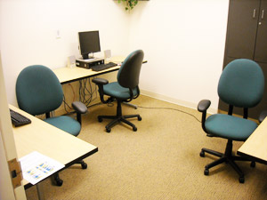 ACT Testing Center