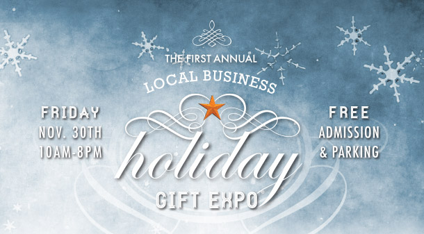 2012 Holiday Expo