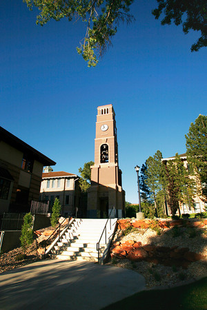 SUU Bell Tower