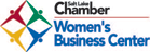 SL Chamber Women's Business Center Logo
