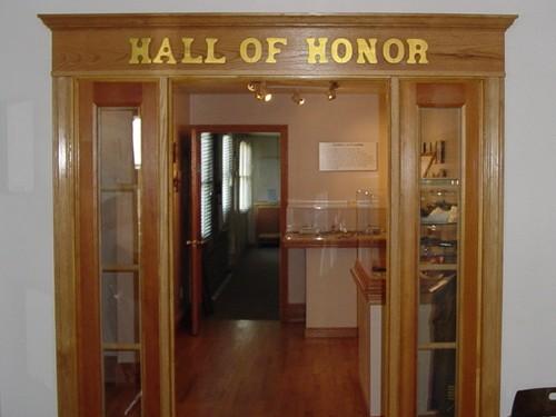 Foyer Museum Utah : Historic wendover airfield foundation utah