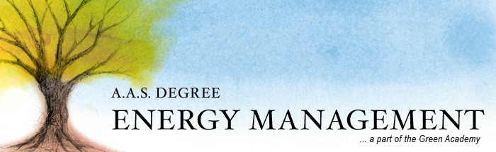 Energy Management Banner