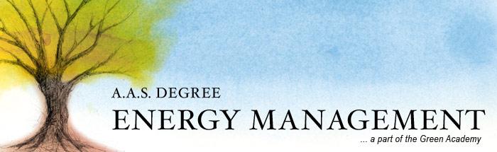 Energy Management Banner