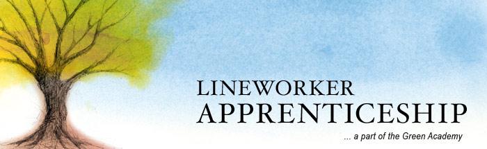 Lineworker Banner