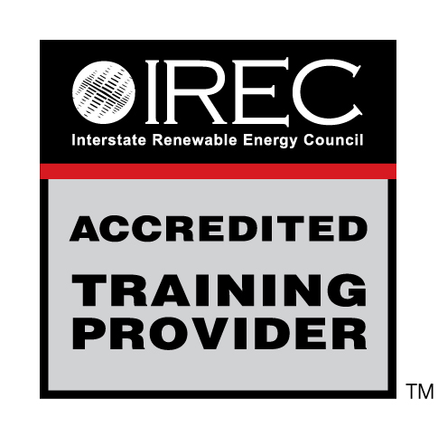 IREC Accredited Training Provider
