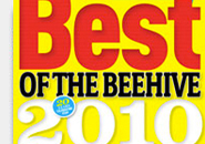 Best of the Beehive 2010