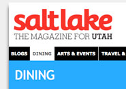 salt lake magazine