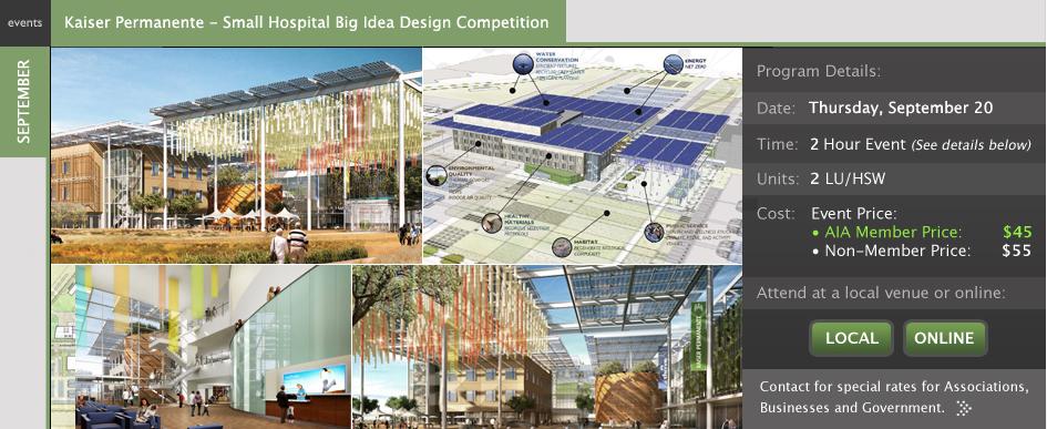 Innovative Health Care Design by ADITAZZ
